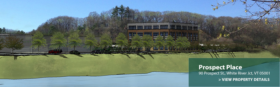 Prospect Place Rendering
